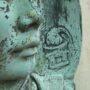 Médaillon de la sépulture Fergeau - Cimetière du Père Lachaise - Paris (75020) - Image2