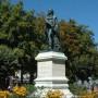 Monument au maréchal Jourdan - Limoges - Image1