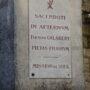 Christ en croix - Montpezat-de-Quercy - Image3