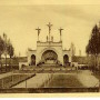 Calvaire - Monument aux morts -  Béhuard - Image5
