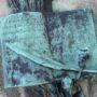 Ornements de la sépulture Dampt - Cimetière du Père-Lachaise - Paris (75020) - Image2