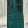 Portes de chapelles sépulcrales (1)  - Division 70 - Cimetière du Père Lachaise - Paris (75020) - Image17