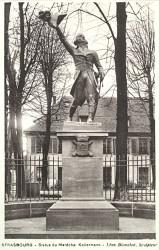 Monument à Kellermann – Strasbourg