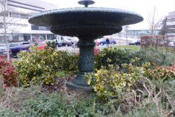 Fontaine sur puits artésien – Tours
