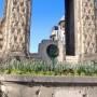 Monument au docteur Langlet (fontaine des Boucheries) - Reims - Image1