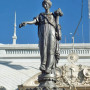 Fuente - Fontaine - Plaza Belgrano - San Salvador de Jujuy - Image4