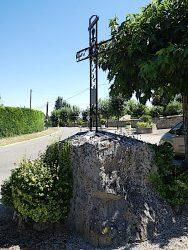 Croix de carrefour – Saint-Cirq