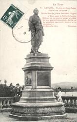 Monument à Las Cases, comte d'Empire – Lavaur