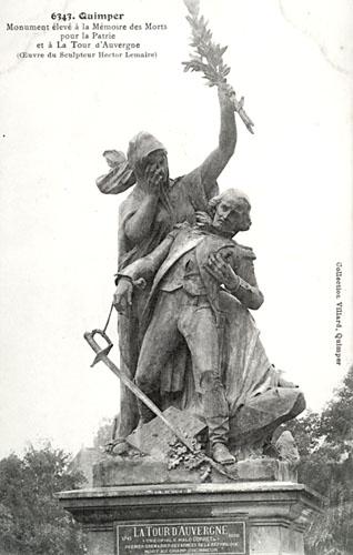27 juin 1800 Mort du «Premier Grenadier de la République» 9481_image_11