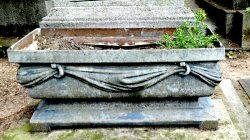 Corbeilles funéraires – Division 49 sud-est – Cimetière du Père Lachaise – Paris (75020)