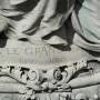 Monument à Alexandre Le Grand aîné - Rue Alexandre Le Grand - Fécamp - Image10