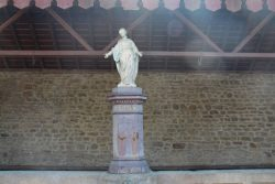 Fontaine-Lavoir – Melecey