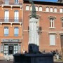 Fontaine à Clémence Isaure, ou Monument à la poésie romane - Toulouse - Image8