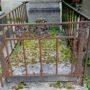 Entourages de tombes - Division 70 - Cimetière du Père Lachaise - Paris (75020) - Image3
