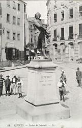 Monument à Jean Le Perdit – Rennes
