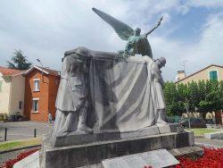 Monument aux morts – Pamiers