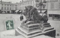 Lions – Châlons-en-Champagne