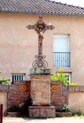 Croix de carrefour – Montans