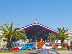 Estacion Alameda Central – Santiago de Chile
