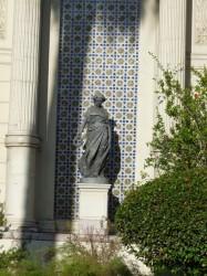Le Printemps – Palacio Cousiño – Santiago de Chile
