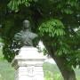 Buste de la République (Marianne) - Saillans - Image2