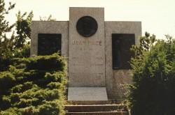 Monument à Jean Macé – Beblenheim