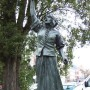 Monument à Jeanne Maillotte - Lille - Image1