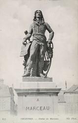 Monument au général Marceau – Chartres