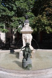 Fontaine Guillaume Puy – Avignon