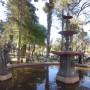 Fuente de la Musas - Parque Simon Bolívar- Sucre - Image1
