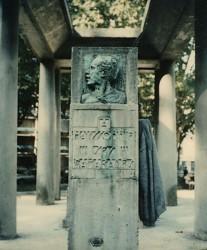 Monument à Alfred Mayssonnié – Toulouse