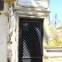 Portes de chapelles sépulcrales - Division 96 (1) - Cimetière du Père Lachaise - Paris (75020) - Image10