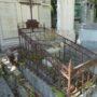 Entourages de tombes - Division 54 - Cimetière du Père Lachaise - Paris (75020) - Image16