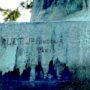 Buste de Grigori Gershuni - Cimetière de Montparnasse - Paris (75014) - Image2