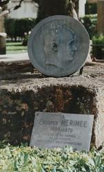 Monument à Prosper Mérimée – Cannes