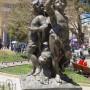 Niños de Versailles - Enfants de Versailles -  Plaza 10 de Febrero - Oruro - Image8