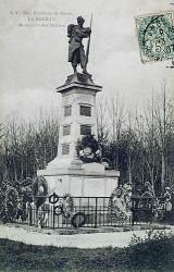 Monument des Mobiles – La Bouille