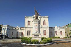 La Liberté éclairant le monde – Maceió (Alagoas)
