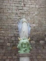 Vierge – Caussade