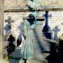 Monument au docteur André Deroide - Cimetière de Montparnasse - Paris (75014) - Image1