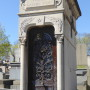 Portes de chapelles sépulcrales - Division 96 (2 - 2) - Cimetière du Père Lachaise - Paris (75020) - Image4