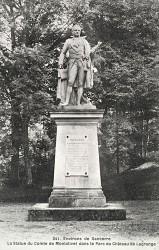 Monument à Montalivet – Sancerre