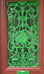 Panneau de porte – Jarnac
