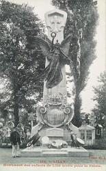 Monument aux morts – Lille