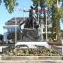 Monument aux morts - Brive-la-Gaillarde - Image1