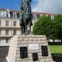 Monument aux morts, ou Monument au 2e chasseurs d'Afrique - Thierville-sur-Meuse - Image1