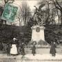 Monument aux soldats et marins bretons - Brest (détruit) - Image1