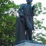 Statue de Victor Laprade - Montbrison - Image1