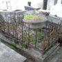 Entourages de tombes - Division 70 - Cimetière du Père Lachaise - Paris (75020) - Image13