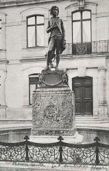 Napoléon Bonaparte, élève de Brienne – Brienne-le-Château